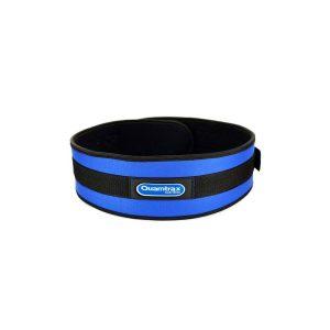 cinturon neopreno azul CINTURON NEOPRENO AZUL QUAMTRAX 5