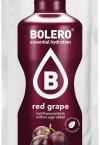 Bebida Bolero Uva Roja