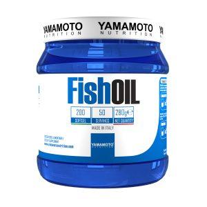 Omega 3 Fish Oil Yamamoto