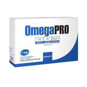 OMEGA 3 OMEGA PRO YAMAMOTO 240 capsulas blandas omega 3 omega pro yamamoto 240 capsulas blandas 2
