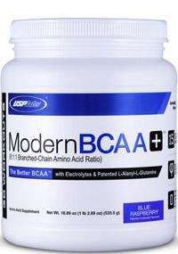 bccasustamine Modern BCAA 2