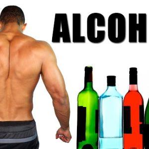 Deporte y alcohol