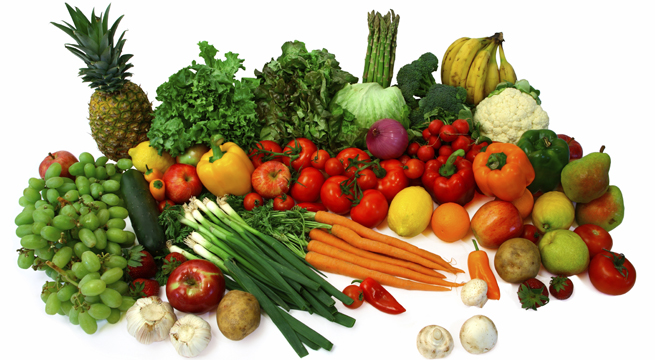 Las vitaminas hidrosoubles