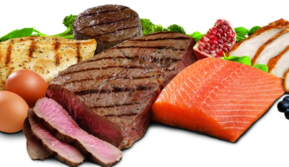 Proteína calidad y funciones