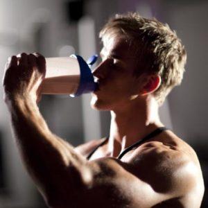 Tipos de proteínas ideales para el deportista
