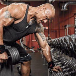 El entrenamiento al fallo muscular