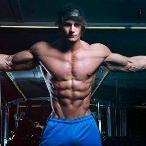 El tiempo de la recuperación muscular