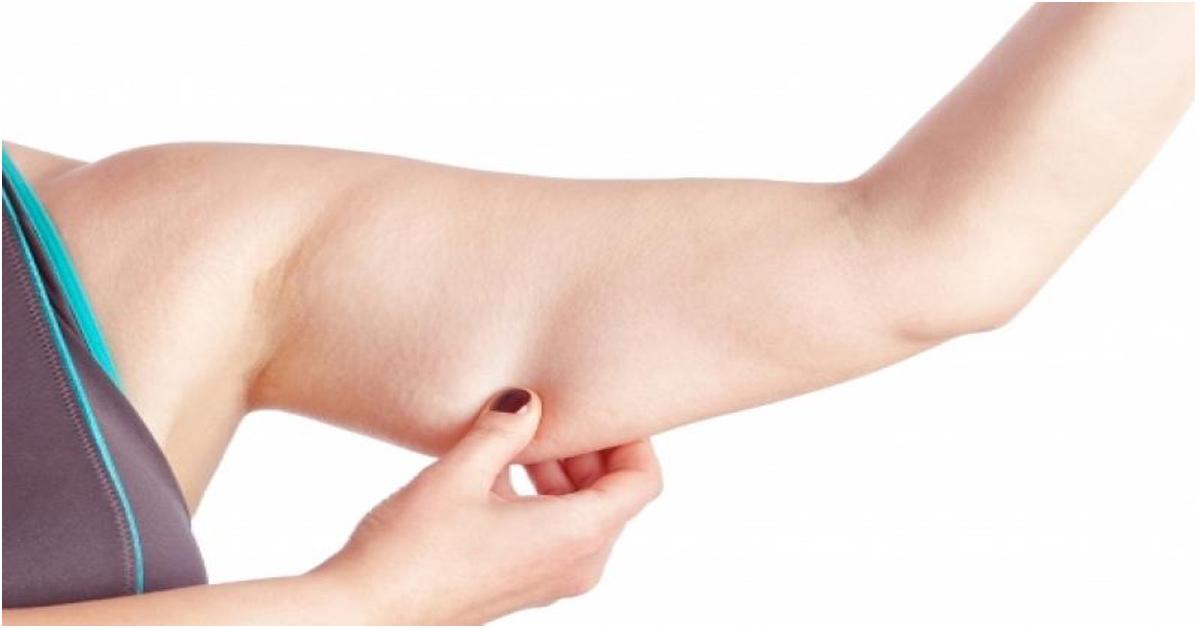 Cómo lograr tonificar y adelgazar los brazos