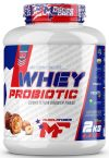 PROTEINA WHEY PROBIOTIC 2 KG