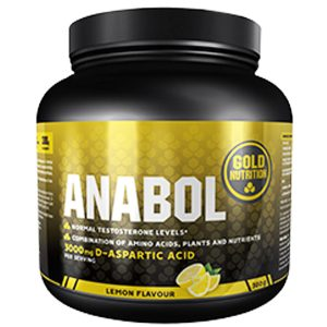 Anabol Gold Nutrition 300 gr