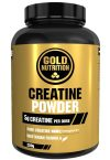 Creatina Creatine Powder Gold Nutrition 280 gr