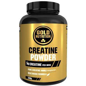 Creatine Powder Gold Nutrition