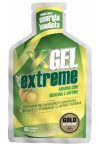 Gel Cafeina Guarana Extreme Gold Nutrition