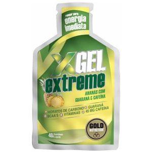 Gel Cafeina Guarana Extreme Gold Nutrition