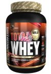 Proteina Total Whey Gold Nutrition 1 kg