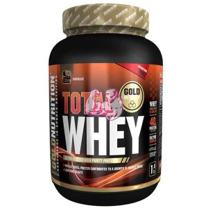Total Whey Gold Nutrition 1 kg