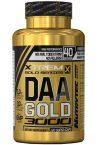 Acido Aspartico Nutrytec DAA Gold 3000 120 Capsulas