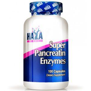 Super Pancreatin Enzymes
