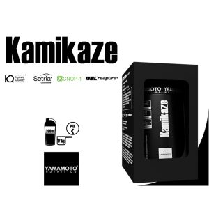 Kamikaze Yamamoto Nutrition 400 gr kamikaze yamamoto nutrition 400 gr 1 3