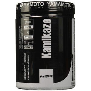 Kamikaze Yamamoto Nutrition