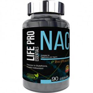 Nac antioxidante life pro