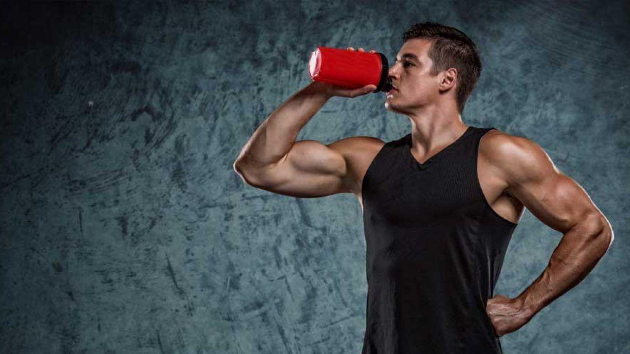 Acido ursolico ayuda a ganar masa muscular