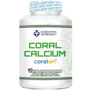 Calcio coral scientiffic nutrition