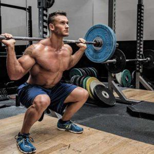 La suplementación deportiva para ganar fuerza