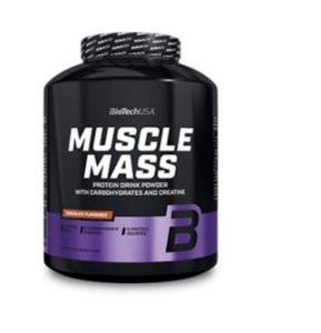 más músculo