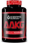 AAKG Arginina Alfa-Cetoglutarato 120 Comprimidos