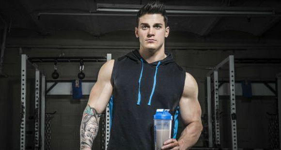 Los mejores suplementos para ganar músculo