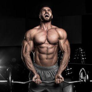 Ganar músculo y perder grasa a la vez, ¿se puede?