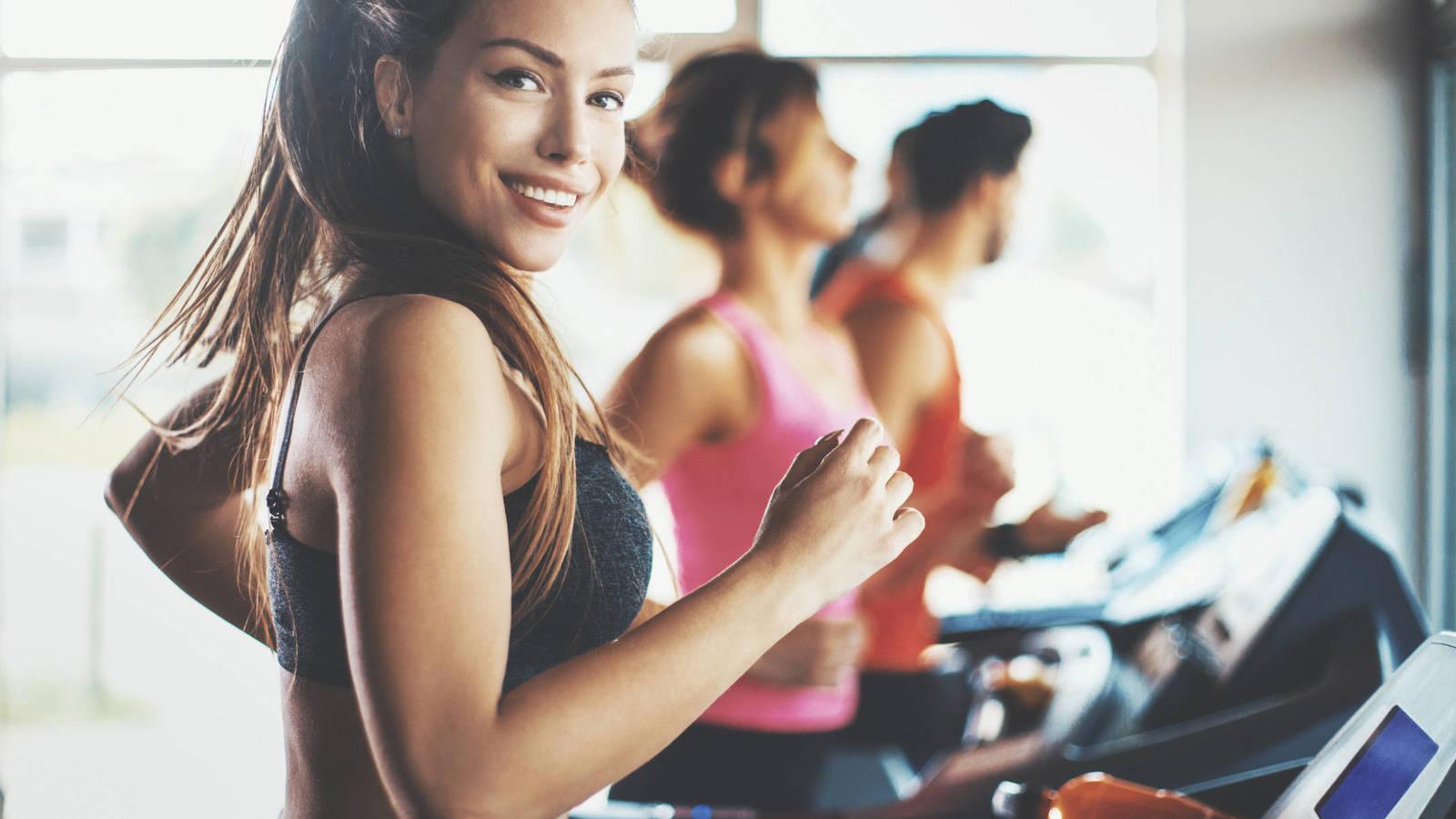 El cardio y sus grandes ventajas