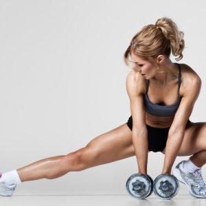 Huesos y músculos de los miembros inferiores (2)