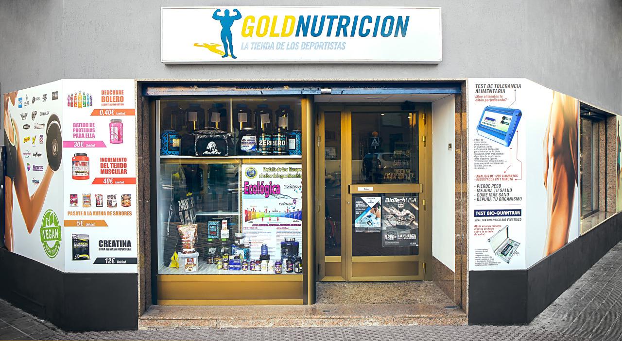 Los suplementos nutricionales