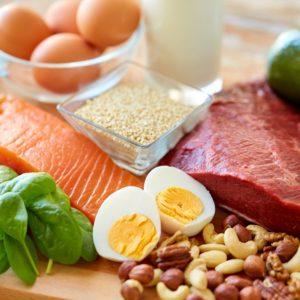 Las proteínas y su suplementación deportiva