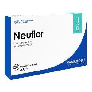 neuflor probiotico imagen